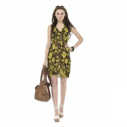 CHIK Summer Dress
